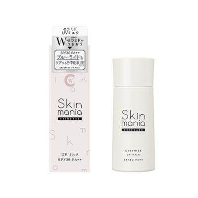 Skin mania Ceramide UV Milk SPF30 PA++