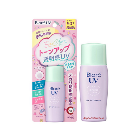 Bioré UV Tone Up Milk SPF50+ PA++++