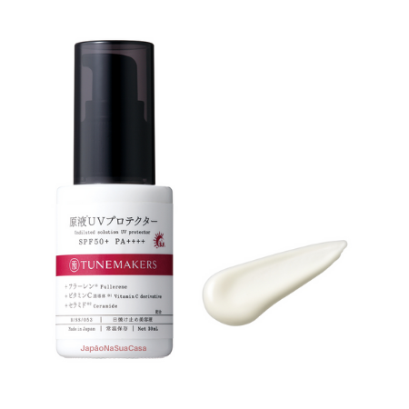 TUNEMAKERS Undiluted Solution UV Protector SPF50+ PA++++