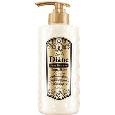 Moist Diane Shiny Treatment Extra Shine