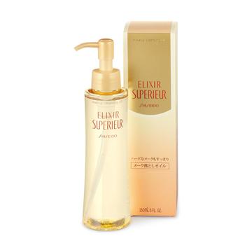 Shiseido ELIXIR Superieur Makeup Cleansing Oil