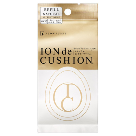 FlowFushi Ion de Cushion - Natural Refil