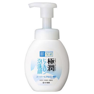 Sabonete Facial Hyaluronic Acid Bubble Face Wash