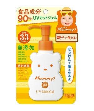 Mommy UV Mild Gel SPF33 PA +++