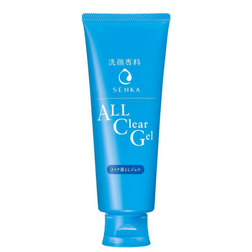 Shiseido Senka All Clear Gel