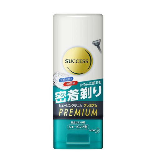 Success Shaving Gel Premium