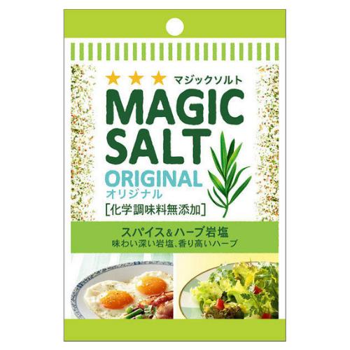 Tempero MAGIC SALT - Original