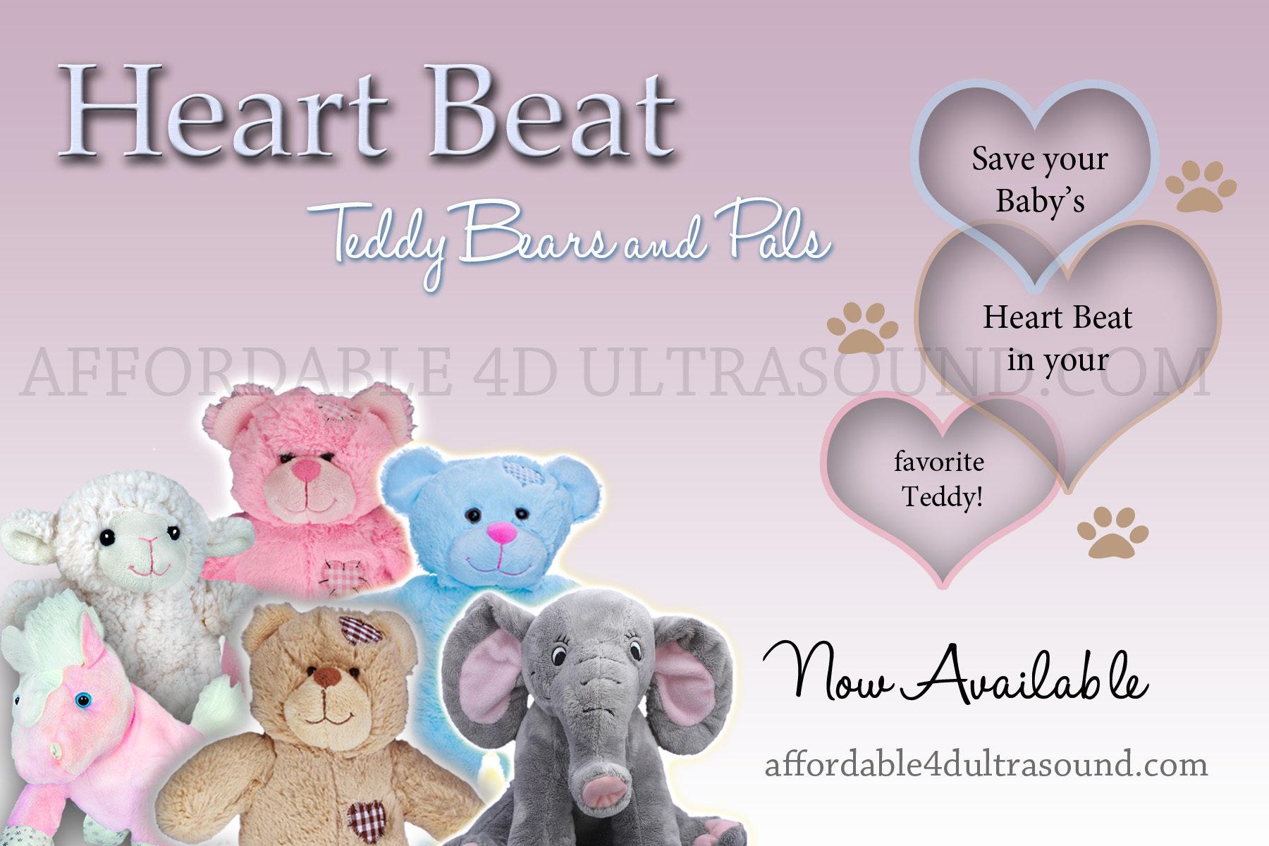 Little Lamb Heart Beat Pal