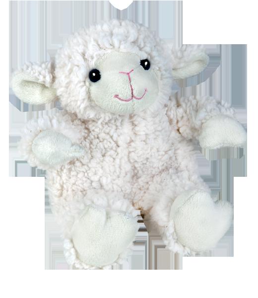 Little Lamb Heart Beat Pal 00002