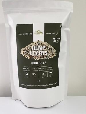 Evolution Foods  Hemp hearts 1kg