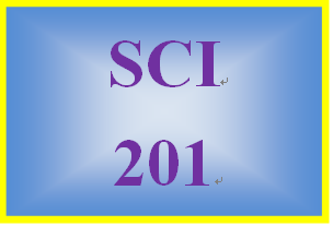 SCI 201 Week 2 Complementary Healing Therapies Chart