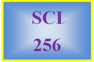 SCI 256 Week 2 Ecosystem Paper