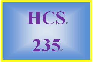 HCS 235 Week 4 Health Insurance Matrix