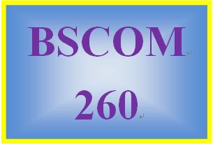 BSCOM 260 Week 2 Intercultural Considerations in Technical Communication