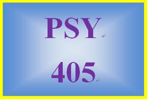 PSY 405 Week 1 Psychodynamic Theories Brochure