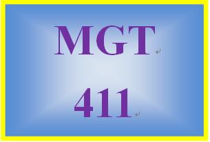 MGT 411 Week 2 Managing Innovation Summary