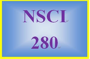 NSCI 280 Week 5 Anatomy & Physiology Revealed Worksheets