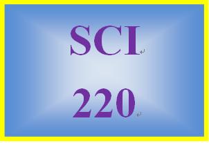 SCI 220 Week 4 Quiz in WileyPLUS®