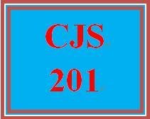 CJS 201 Week 1 Constitution Review