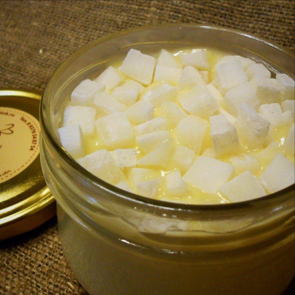 Крем-мёд с кокосом, 250 мл