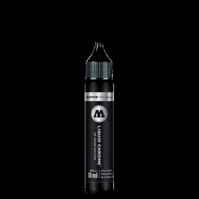 Marker Molotow Liquid Chrome Refill 30ML