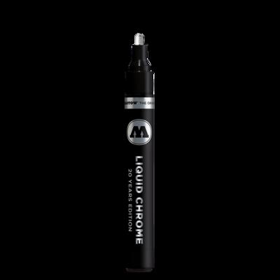 Marker Molotow Liquid Chrome 4mm