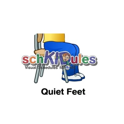 Quiet Feet