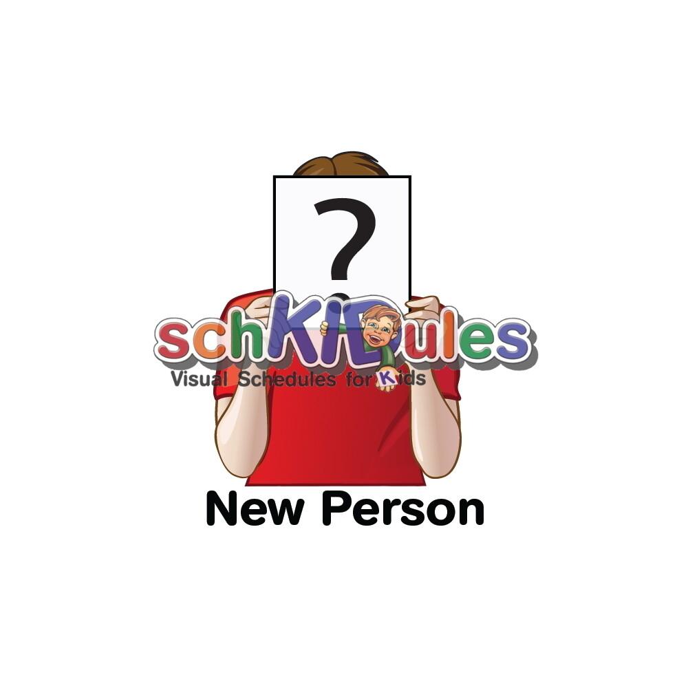 New Person