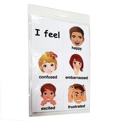 Feelings Accessory Pack