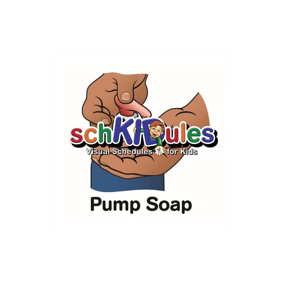 Pump Soap