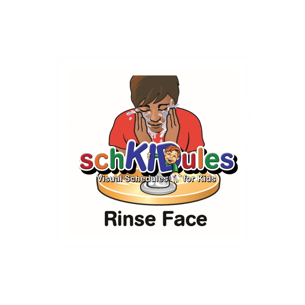 Rinse Face