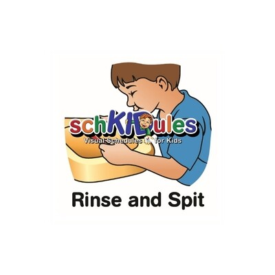 Rinse and Spit