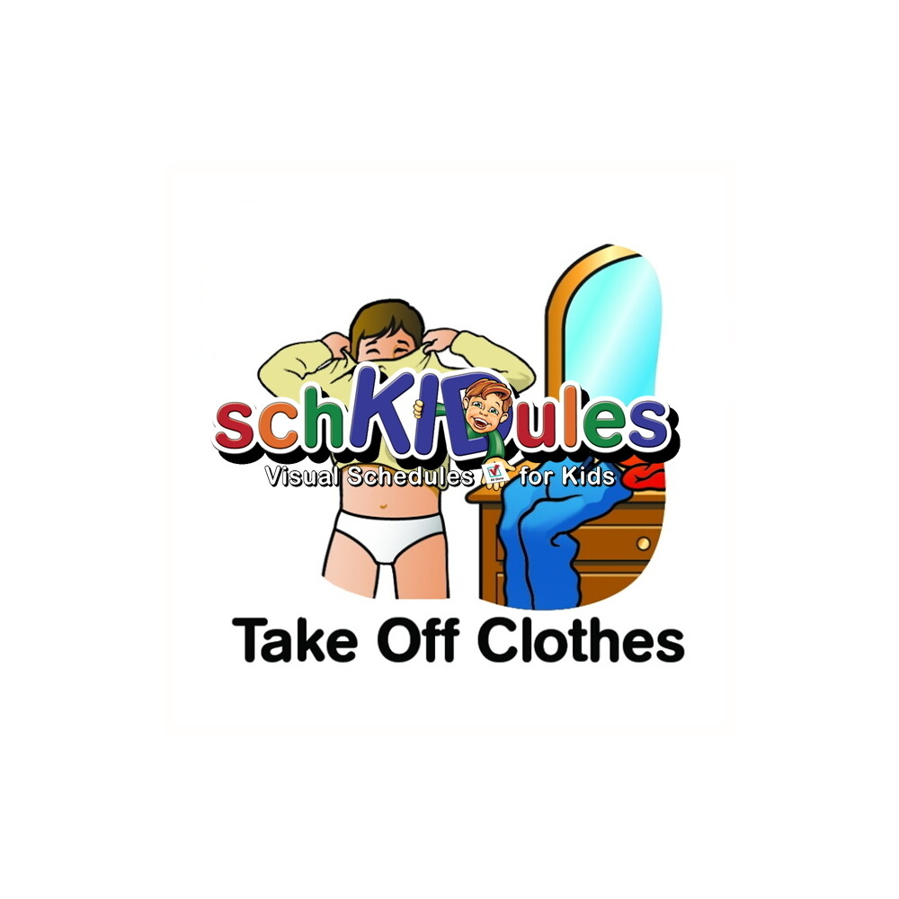 Take Off Clothes