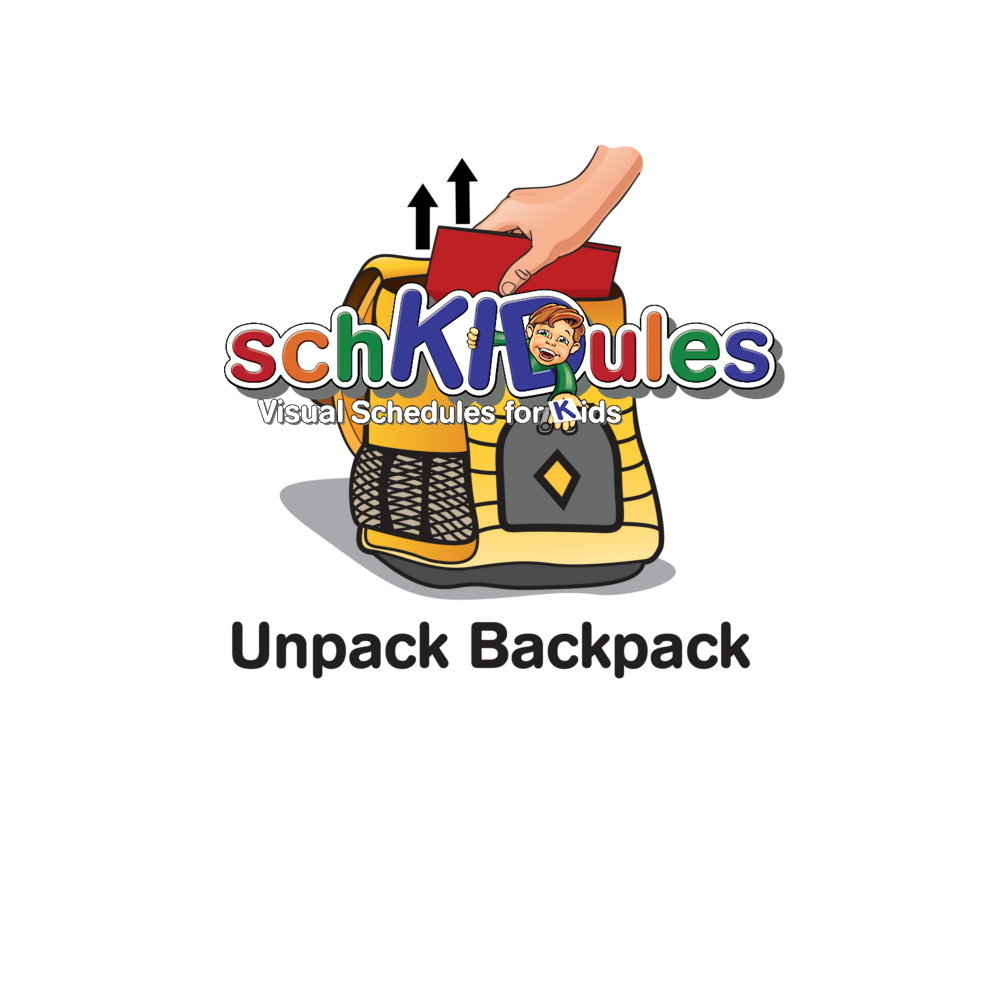 Unpack Backpack