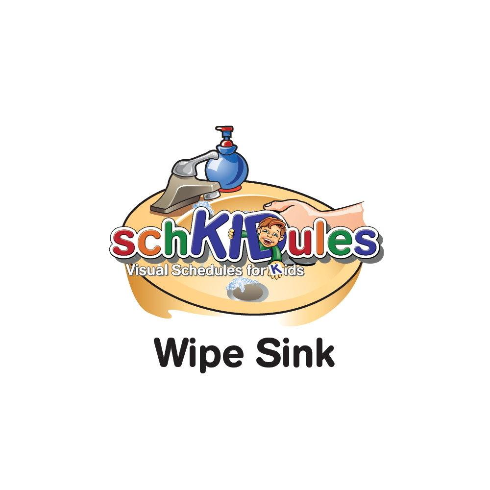 Wipe Sink
