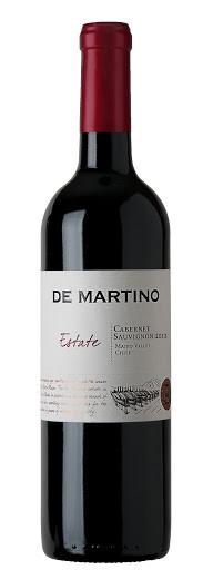 750ml De Martino, Cabernet Sauvignon