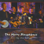 CD01 Live by the Liffey (price includes worldwide shipping)