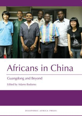 Africans in China: Guangdong and Beyond