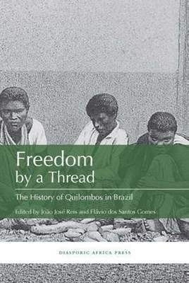 Freedom by a Thread: The History of Quilombos in Brazil