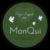 MonQui Vegan Inspired Art
