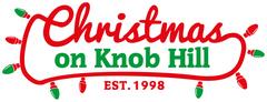 Christmas on Knob Hill