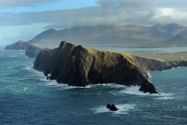 """""""THE WILD ATLANTIC WAY""""  11 Day, 3/4 Star Self - Drive Tours - FROM $1,999.00"""
