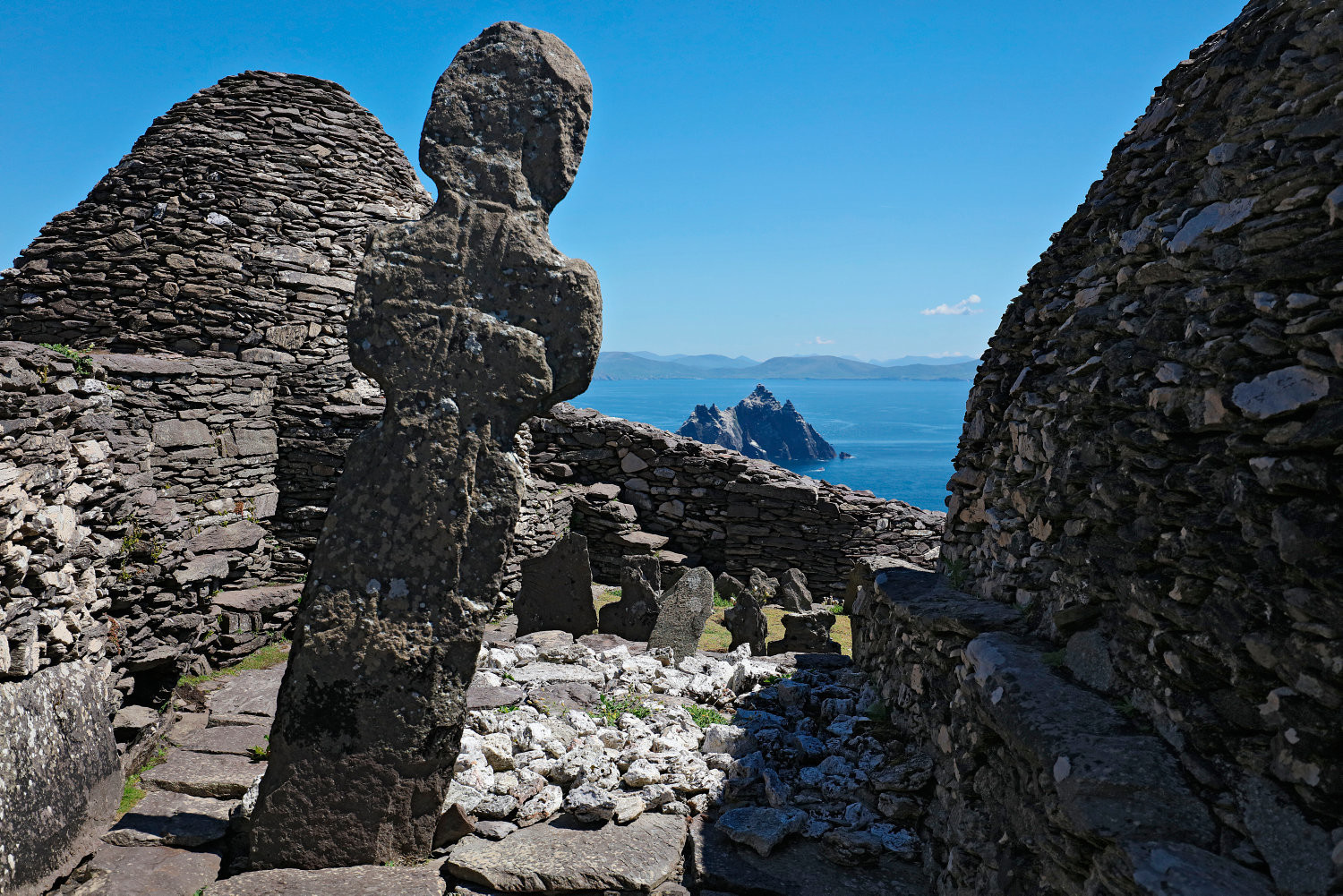 """STAR WARS & THE WILD ATLANTIC WAY"" - 12 Day Self Drive Tours FROM $1,950.00"