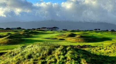 17 Day East,West & South of Ireland 5 Star Golf & Sightseeing Tour - From $7,500.00