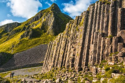 DUBLIN - THE GIANT'S CAUSEWAY DAY TOUR- $130.00