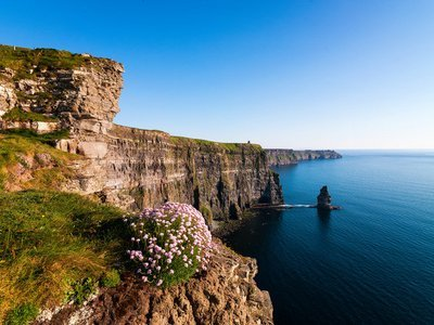 CLIFFS OF MOHER DAY TOUR FROM LIMERICK OR CORK - $115.00