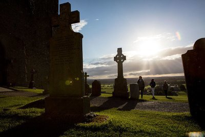 CORK - KILKENNY & ROCK OF CASHEL ESCORTED DAY TOUR - $99.00 (Sundays Only)