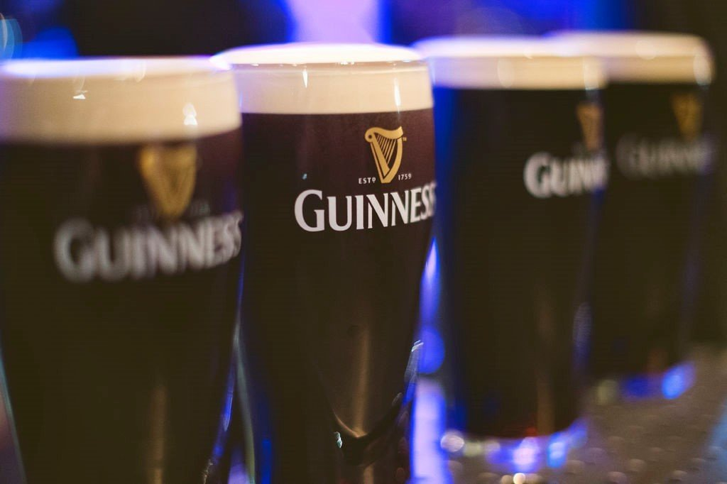 """""""IRISH PUBS & WHISKEY TOURS"""" - 9 Day Self - Drive Tours - FROM $1,950.00"""