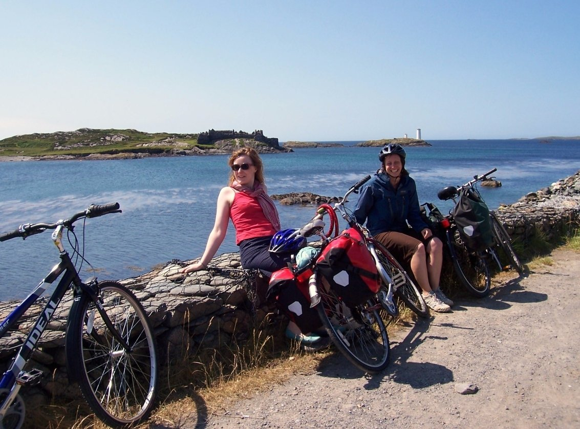 """""""IMAGES OF IRELAND""""  The West - 8 Day Self-Drive Tours - FROM $1,450.00"""