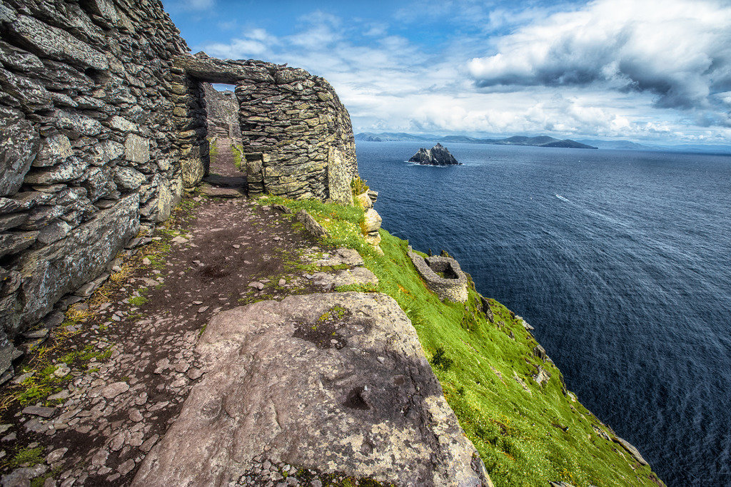 """""""IMAGES OF IRELAND"""" West/South W - 8 Day Self-Drive Tours - FROM $1,450.00"""